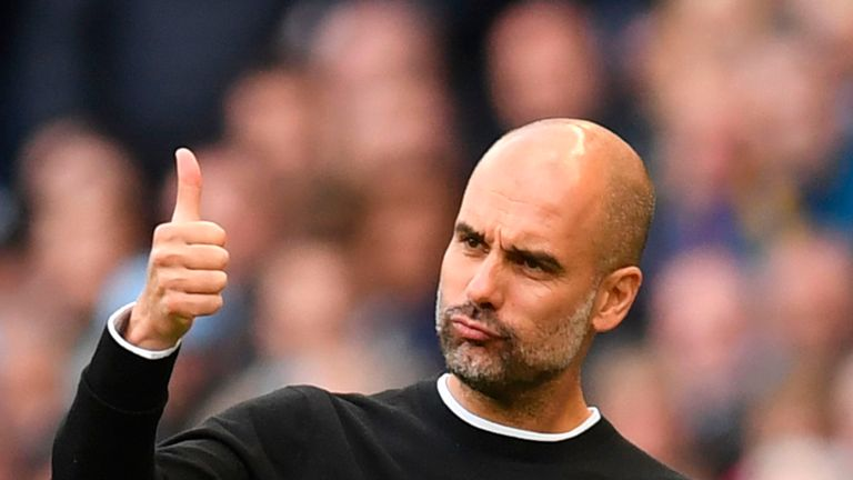 Pep Guardiola  is interested in bringing the Italy midfielder to the Etihad ahead of next season