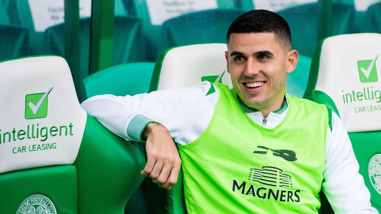 Celtic's Tom Rogic has signed a new five-year deal