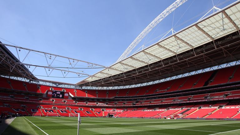 Fulham Owner Shahid Khan Wants To Install Wembley Roof