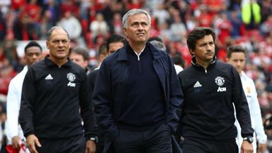 'United not playing to full potential'