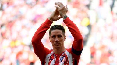 Fernando Torres will be playing in Japan next season