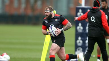 Joe Marler says he must become a more complete player