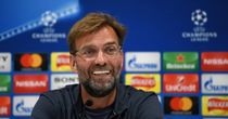 Klopp: Champions League in our DNA