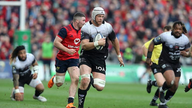 Dave Attwood's return to Bath ends speculation of an extended stay with Toulon