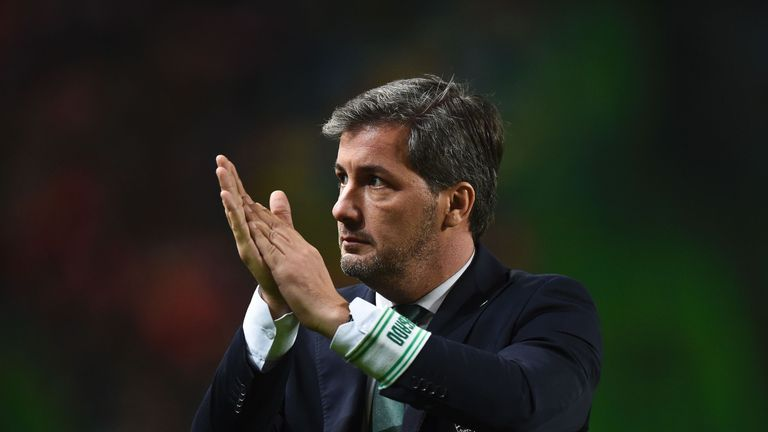 Bruno de Carvalho has been accused of 'psychological violence'