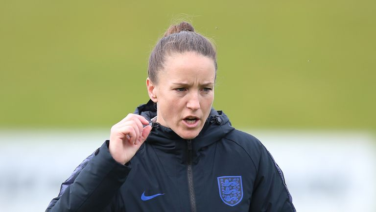 Man United hire Stoney as women's team coach