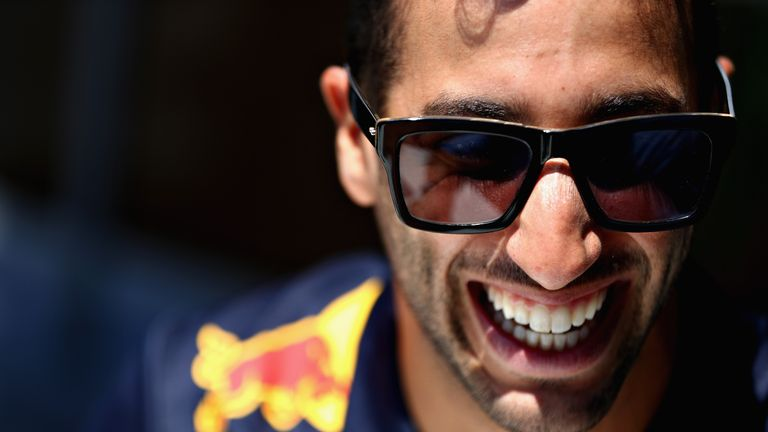 Ricciardo closing in on new deal with Red Bull