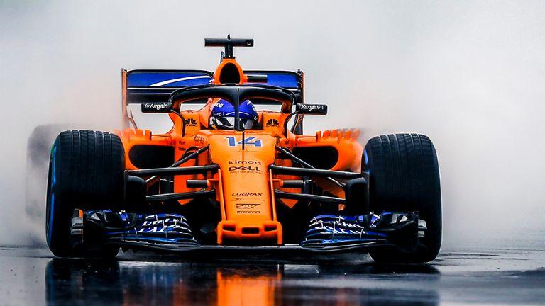 McLaren racing director Eric Boullier resigns days before British Grand Prix