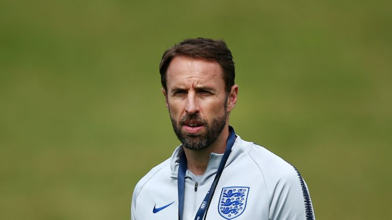 Gareth Southgate says he is unconvinced by the need for a winter break