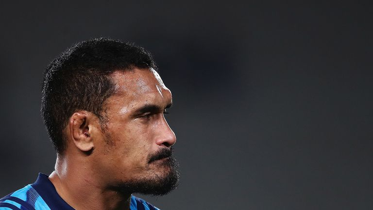 Jerome Kaino and co tasted defeat for the 10th time this season