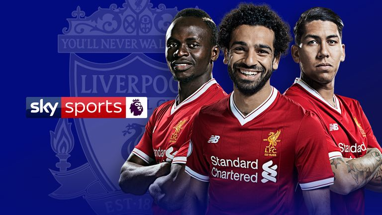 Sky Ticket Premier League