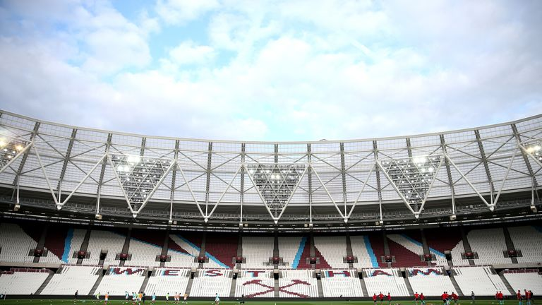 West Ham hire Husillos as director of football