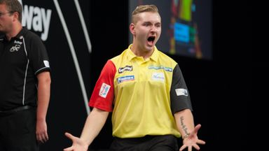 pdc world cup of darts 2019