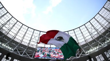 fifa live scores -                               FIFA fines Mexico over homophobic chants