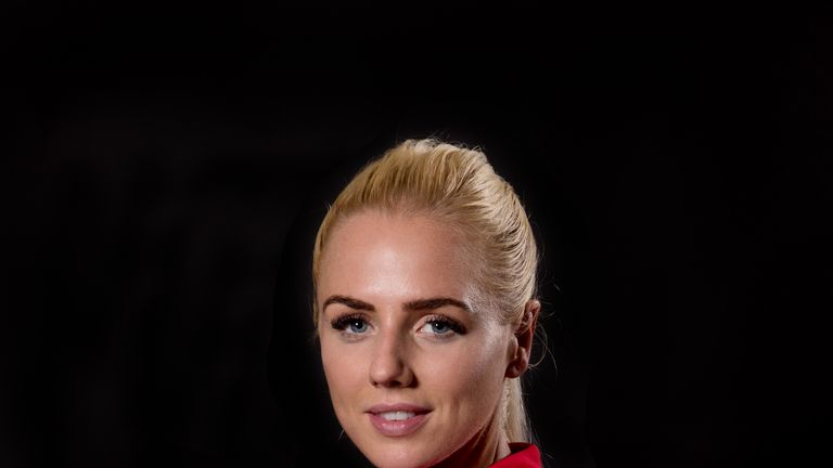 Alex Greenwood has signed for Manchester United