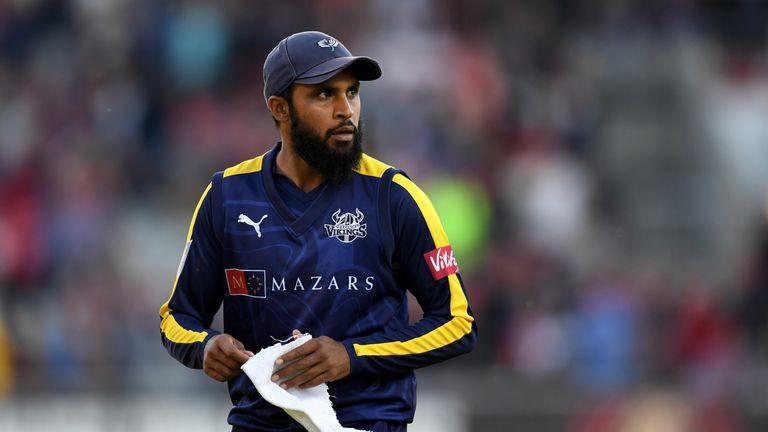 England Test recall a shock, admits Rashid