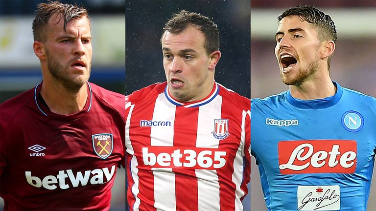 The Premier League's most valuable summer additions