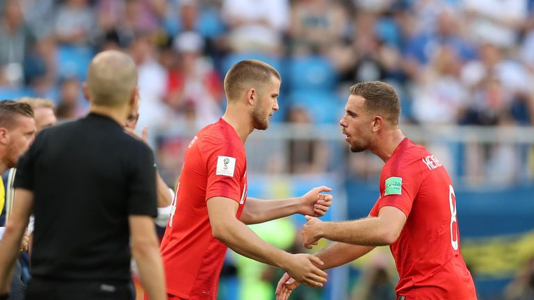 Phil Thompson calls for England to be brave and resist the urge to pick Eric Dier against Croaita