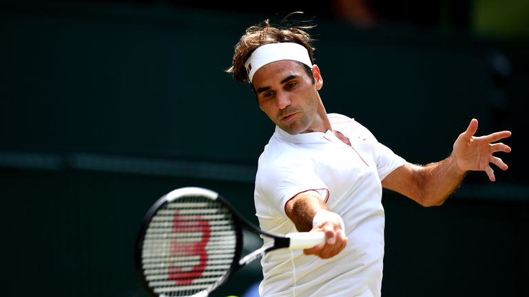 Wimbledon could detract from cup final, jokes Roger Federer