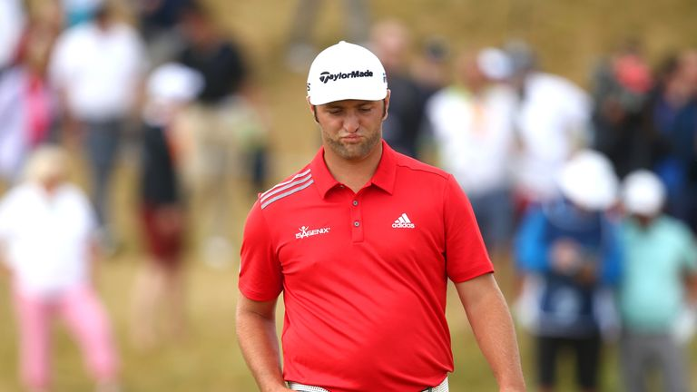 Champion Russell Knox eyes Ryder Cup | Ireland