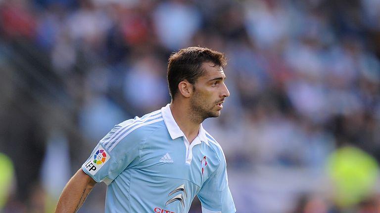 Jonny Castro Otto has joined Wolves on loan