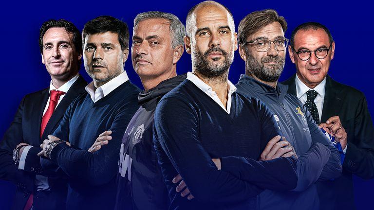 Premier League Clubs: Premier League 2018/19: The Challenges Facing The Top-six