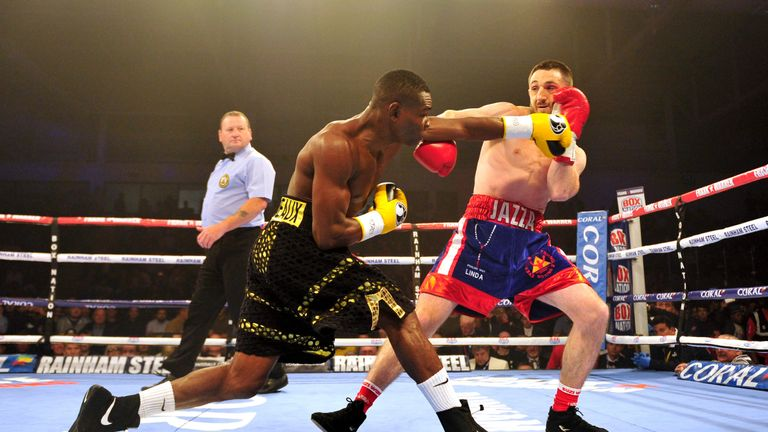 Former pound-for-pound star Guillermo Rigondeaux is one of many stars to grace the Ice Arena in the past