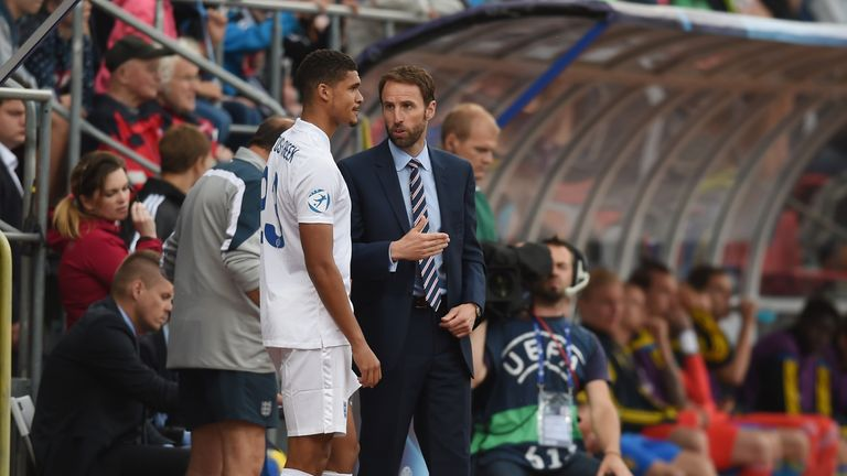 Loftus-Cheek has been to tournaments under Southgate twice before