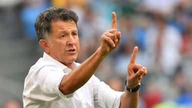 Juan Carlos Osorio has managed clubs in the top divisions in Colombia, USA, Mexico and Brazil