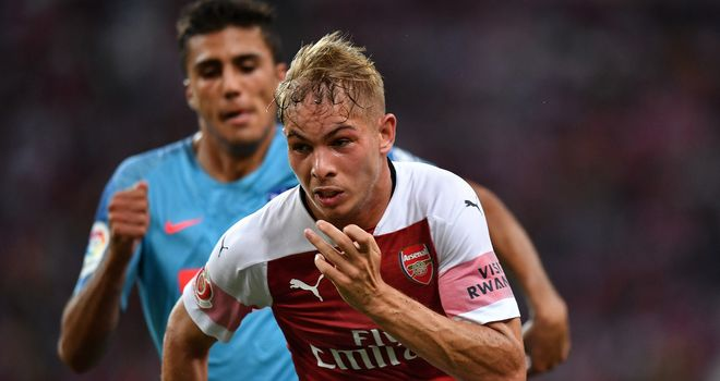 Midfielder Ramsey unsure of Arsenal future