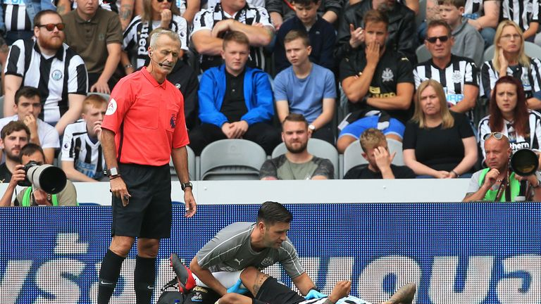 In 4 hours Newcastle quell Yedlin injury fears
