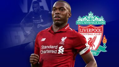 fifa live scores - How Daniel Sturridge re-entered Jurgen Klopp's Liverpool plans