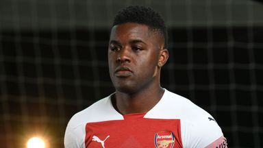 fifa live scores -                               Campbell set for Frosinone medical