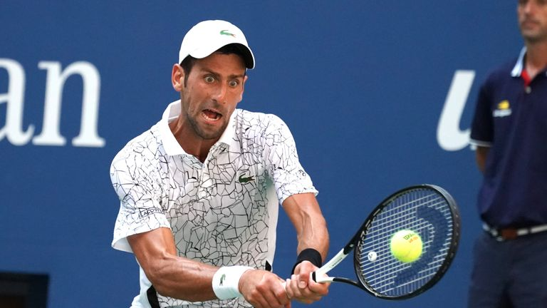 Aussie John Millman knocks out Roger Federer in massive US Open upset