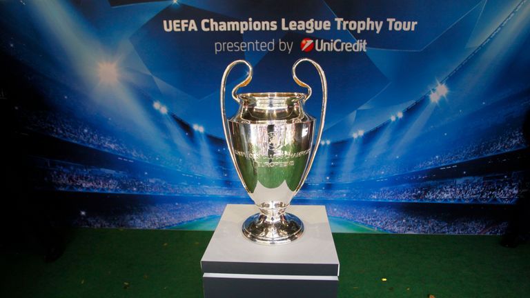 UEFA planning third club cup competition