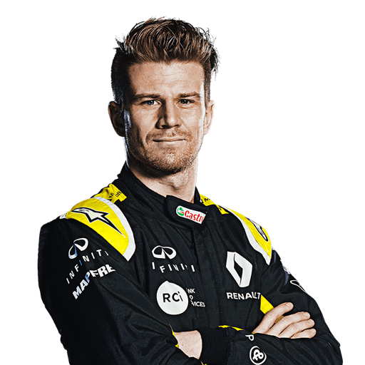Nico Hulkenberg News Results Video F1 Driver