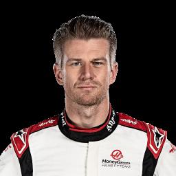 Nico Hulkenberg... F1 Driver Numbers
