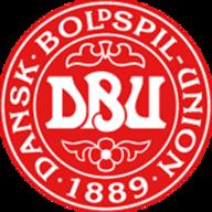 Denmark badge