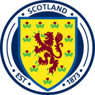 Scotland badge