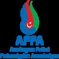 Azerbaijan badge