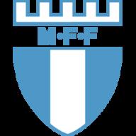Malmo FF badge