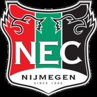 NEC  badge