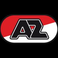 AZ Alkmaar badge