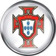 Portugal U21 badge