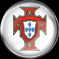 Portugal U21 badge