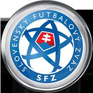 Slovakia U21 badge
