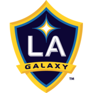 LA Galaxy badge