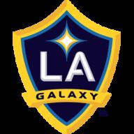 LA Galaxy badge