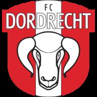 FC Dordrecht badge