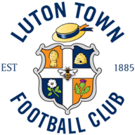 Luton Town badge